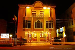 Auberges de jeunesse - New Cape Hotel