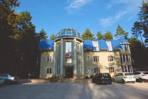Хостелы Караськово