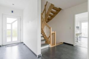 Private House Best Hain (5553), Ferienhäuser  Hannover - big - 2