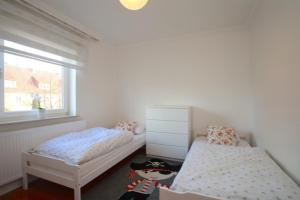 Private House Best Schweid (5871), Apartmány  Hannover - big - 13