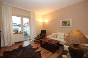 Private Apartment Messe Ost Enjoy (5867), Apartmány - Hannover