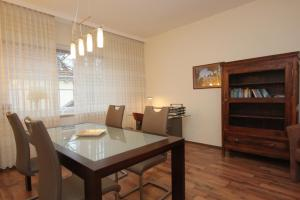 Private Apartment Messe Ost Enjoy (5867), Apartmány  Hannover - big - 7