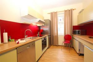 Private Apartment Messe Ost Enjoy (5867), Apartmány  Hannover - big - 6