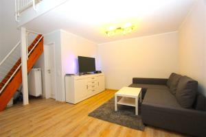 Private House Best Herrenhausen (5872), Apartmány  Hannover - big - 1