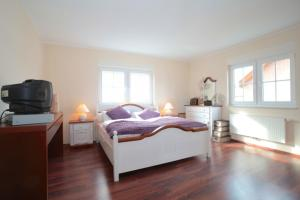 Private House Best Holz (5338), Apartmány  Hannover - big - 20