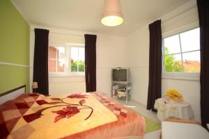 Private House Best Holz (5338), Apartmány  Hannover - big - 18
