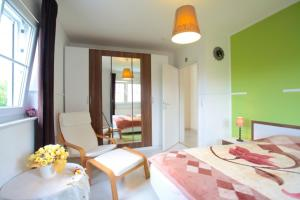 Private House Best Holz (5338), Apartmány  Hannover - big - 17