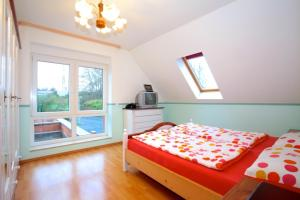 Private House Relax Kirch (5238), Case vacanze  Hannover - big - 8