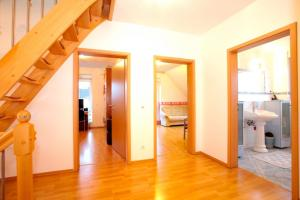 Private House Relax Kirch (5238), Case vacanze  Hannover - big - 15