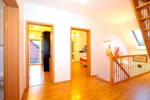 Private House Relax Kirch (5238), Case vacanze  Hannover - big - 16