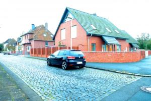 Private House Relax Kirch (5238), Case vacanze  Hannover - big - 17