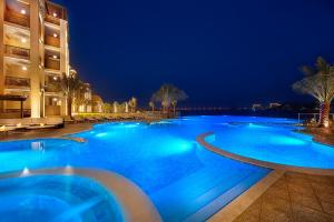 DoubleTree by Hilton Resort & Spa Marjan Island (21 of 101)
