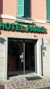 Hotel Paris - Asola