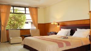 obrázek - Hotel Mitra Inn