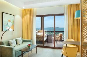 DoubleTree by Hilton Resort & Spa Marjan Island (17 of 101)