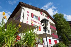Hotel Sörenberg - Chalet