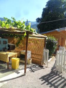 Location gîte, chambres d'hotes La vieille maison Biselli dans le département Alpes maritimes 6