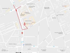 AH Żeromskiego Home, Apartmány  Białystok - big - 30