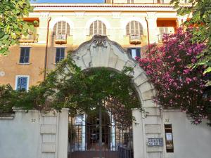 Palma Residences In Rome - abcRoma.com