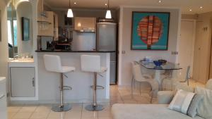 Elegant Apart in City Centre of Cannes, Apartments  Cannes - big - 1