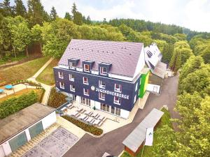 Jugendherberge Winterberg - Accommodation