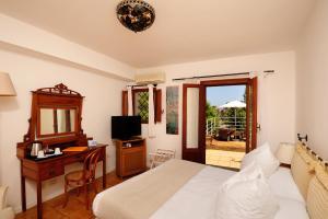 Le Calette Garden & Bay, Hotely  Cefalù - big - 177