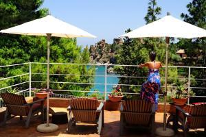 Le Calette Garden & Bay, Hotely  Cefalù - big - 130