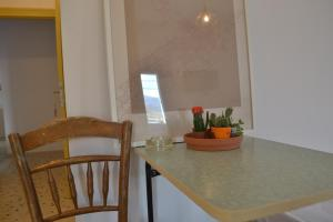 Carte Postale Apartments Andros Greece