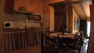 Allotjaments Rurals Can Pere Petit, Apartmanok  Santa Pau - big - 14