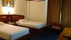 Athaya Hotel Kendari by Amazing, Szállodák  Kendari - big - 67