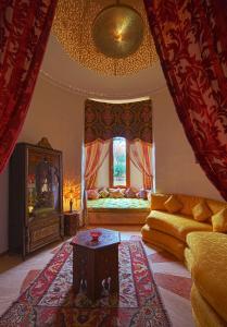 Palais Mehdi, Отели  Марракеш - big - 33