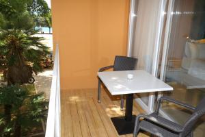 Kai Boutique Studio & Rooms, B&B (nocľahy s raňajkami)  Zadar - big - 22