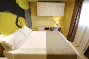 Kai Boutique Studio & Rooms, B&B (nocľahy s raňajkami)  Zadar - big - 17