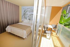 Kai Boutique Studio & Rooms, B&B (nocľahy s raňajkami)  Zadar - big - 6