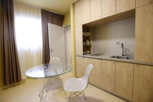 Kai Boutique Studio & Rooms, B&B (nocľahy s raňajkami)  Zadar - big - 36