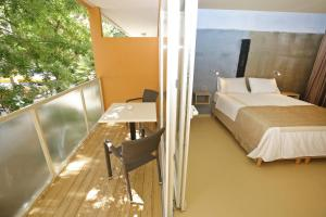 Kai Boutique Studio & Rooms, B&B (nocľahy s raňajkami)  Zadar - big - 32