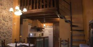 Allotjaments Rurals Can Pere Petit, Apartmanok  Santa Pau - big - 58