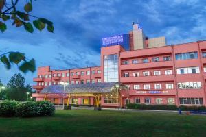 Volna Hotel - Gnilitsy