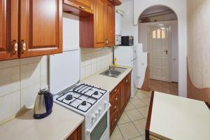Apartments on Ruska 12, Apartmány  Lvov - big - 27