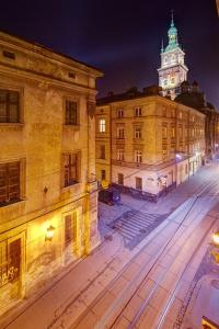 Apartments on Ruska 12, Apartmány  Lvov - big - 38
