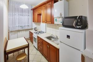 Apartments on Ruska 12, Apartmány  Lvov - big - 28