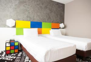 Hotel Tristar