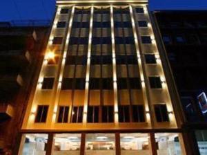 Alassia Hotel, Отели - Афины