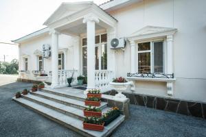 Рейтинг отелей Кабардинки