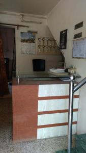 Auberges de jeunesse - Hotel Divyalaya