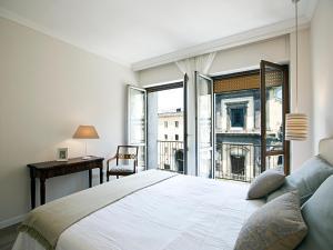 Medina Apartments, 80133 Neapel
