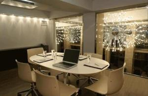 Alassia Hotel, Отели  Афины - big - 7