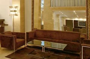 Alassia Hotel, Отели  Афины - big - 16