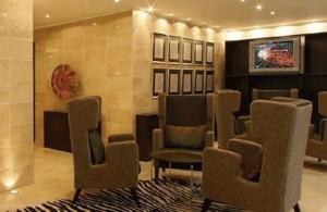 Alassia Hotel, Отели  Афины - big - 18
