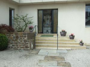 il giardino - Landelles-et-Coupigny
